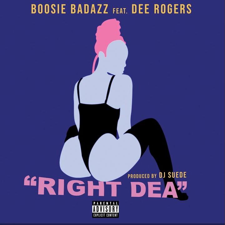 Boosie Badazz – Right Dea Ft Dee Rogers (Audio)