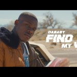 DaBaby Find My Way video
