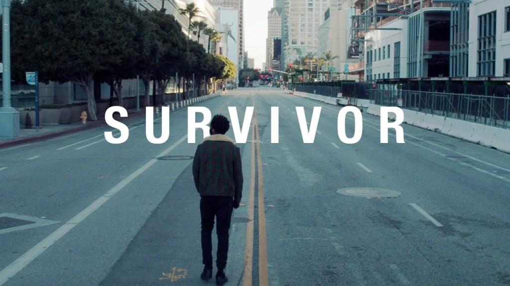 Desiigner – Survivor (Video)