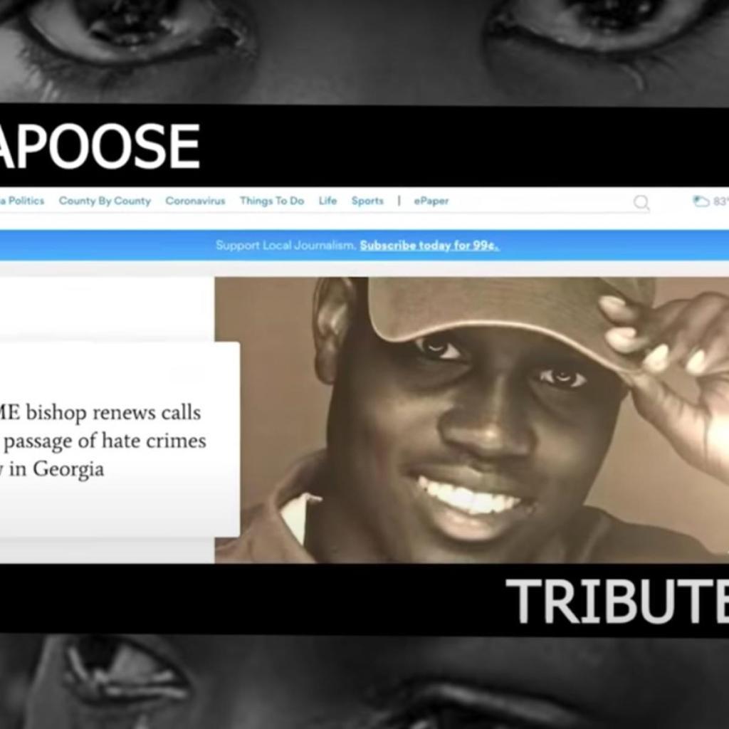 Papoose – Tribute (Audio)