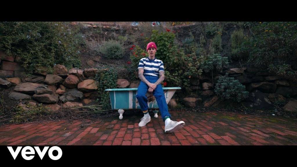 Justin Bieber – E.T.A. (Nature Video)