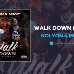 Kolyon Walk Down
