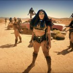 Megan Thee Stallion – Girls In The Hood & Savage Remix (Video)