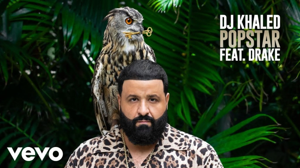 Dj Khaled Ft Drake – Popstar