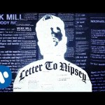 Meek Mill – Letter to Nipsey ft. Roddy Ricch