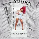 Megan Thee Stallion – Good News Album