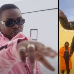Olamide, Omah Lay Infinity Video
