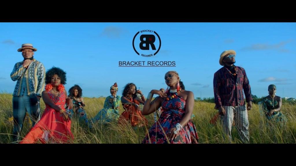 Bracket – African Woman (Video)