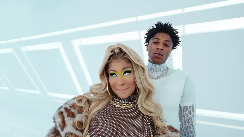 Mike Will Made It – What The Speed Bout? Ft Nicki Minaj & Nba Youngboy [Video]