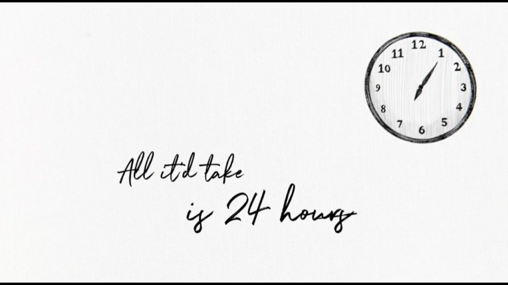 Shawn Mendes – 24 Hours