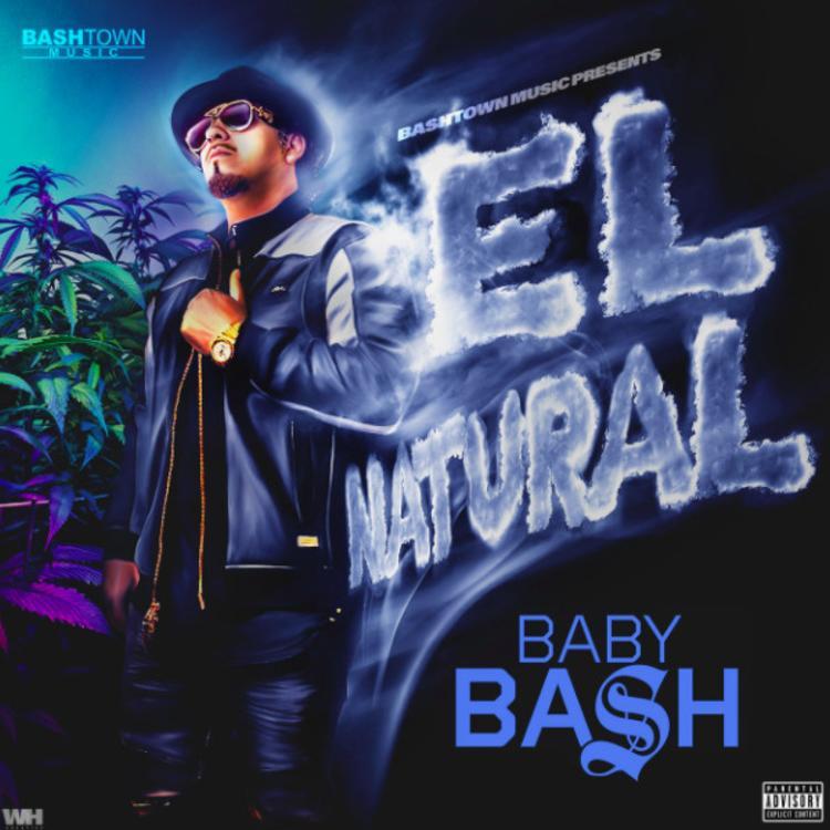 Baby Bash - El Natural Album