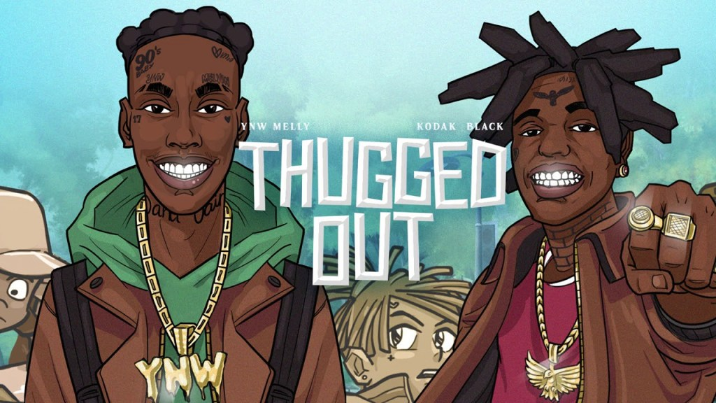 YNW Melly - Thugged Out
