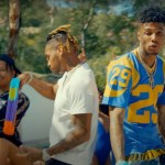 Blueface – BGC ft. DDG [Video]