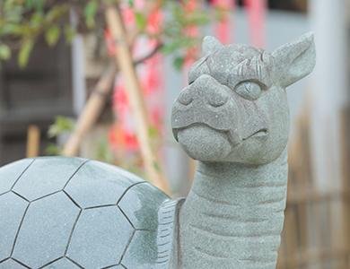 香取神社のイメージ04の画像