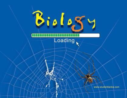 Biology Loading