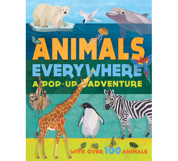 Jonathan-Woodward-Studio-Animals-Everywhere