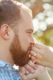 Engagement Photography by Awkward Eye Photography San Antonio, TX