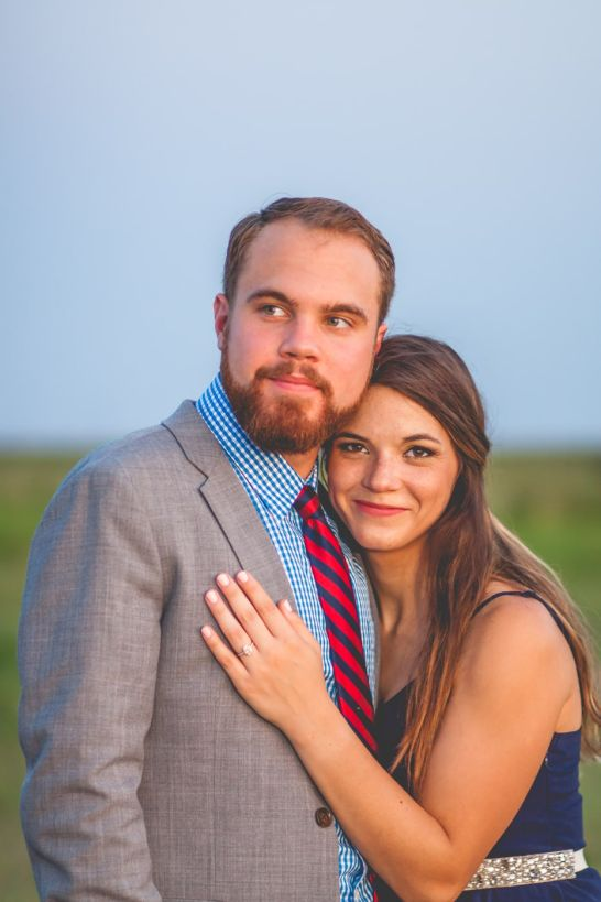 Gracie and Austin Engagement Photos New Braunfels, TX -31