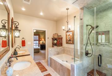 Real Estate Photography by Courtney Santos of Awkward Eye Photography