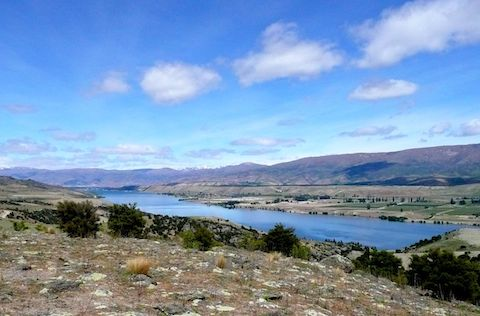 Central Otago: you might even think it was the Okanagan