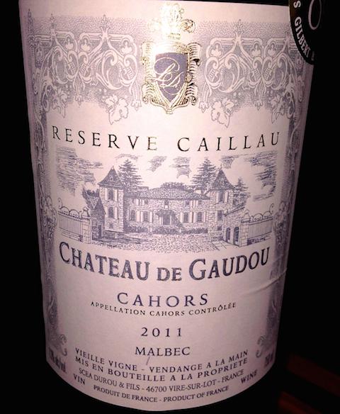 Gaudou Caillou