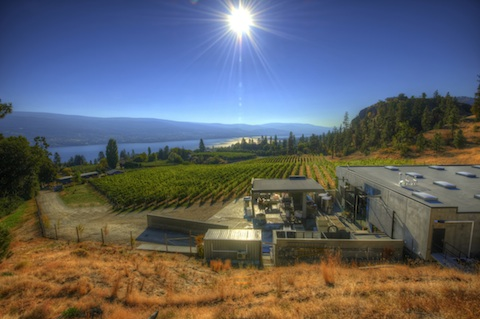 Summerland Okanagan Crush Pad