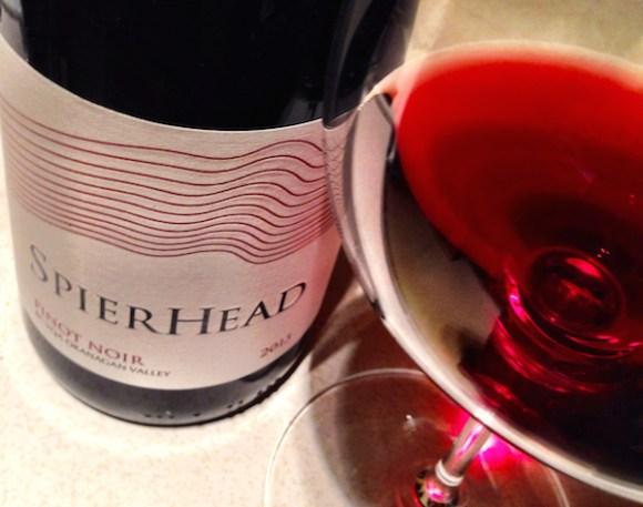 Sierhead Pinot Noir