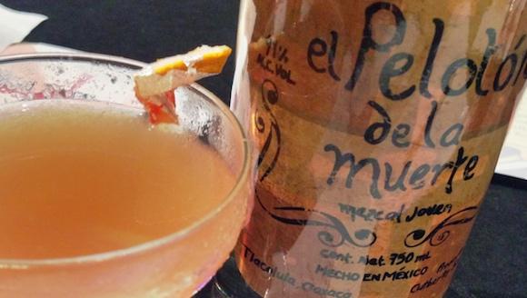 El Peloton de la Muerte returns for this year's competition...