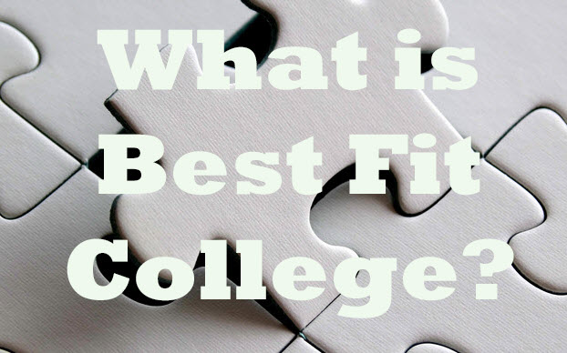 cover what is best fit college