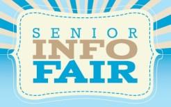 Dublin Senior Info Fair logo