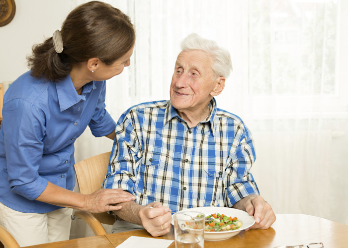 Breaking Down the Barriers of Poor Senior Nutrition