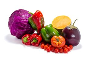Healthy vegetable options for seniors
