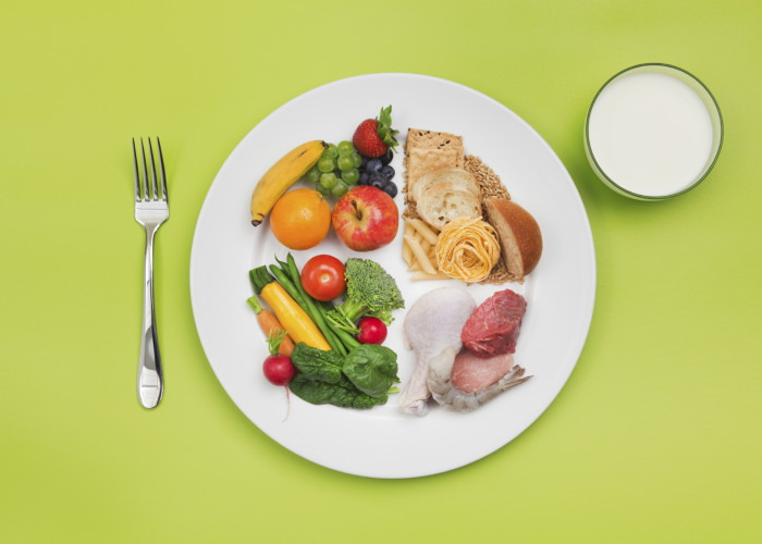Serve Up Better Health for California with MyPlate for Older Adults