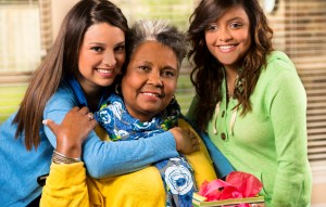 homecare activities for seniors