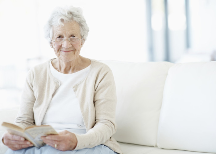 A Nursing Home May NOT Be Best for Your Senior Loved One. Check Out These Alternatives!