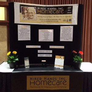 Join Hired Hands Homecare at the Latinos in the Workplace Conference
