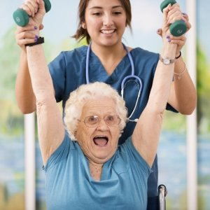 Join the Best Caregiving Team in our Community!