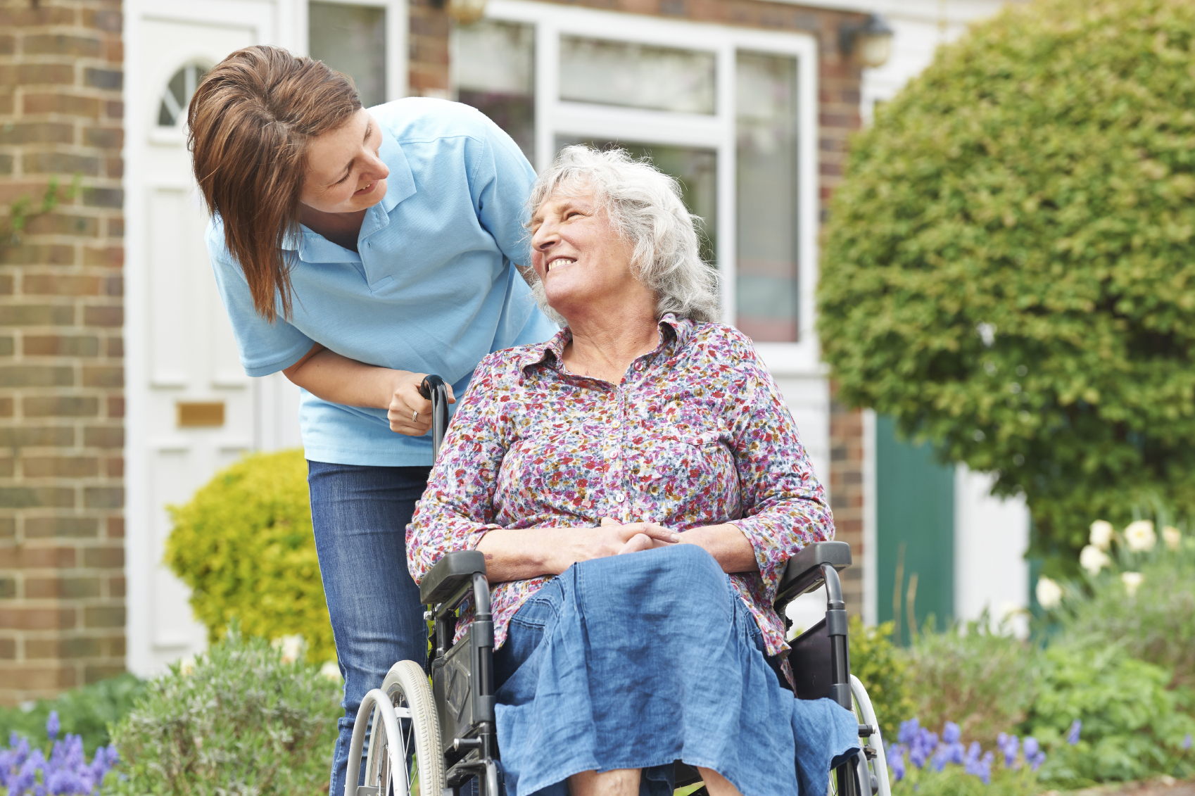 Hired Hands Homecare's Tips for Keeping Seniors from the Dangers of Isolation