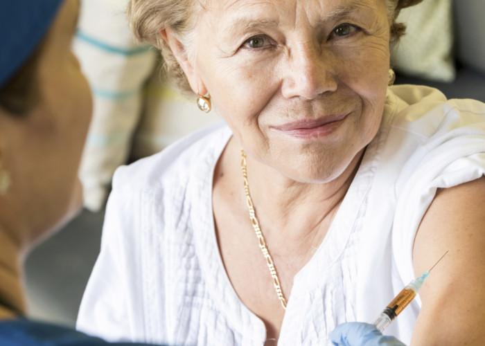 Do Seniors REALLY Need Vaccinations? Our Home Care Company Has the Answer!