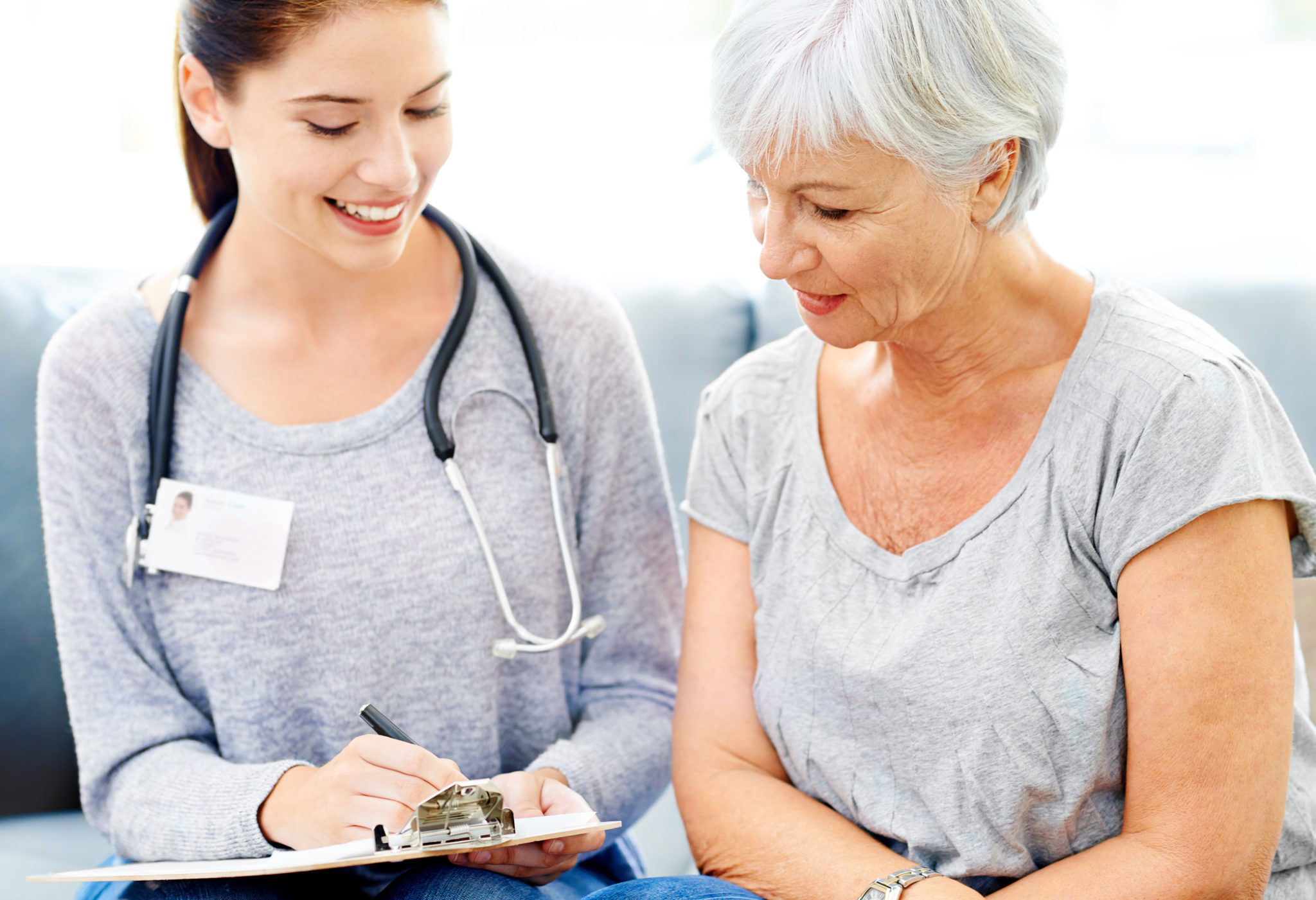 Senior Medical Appointments and Procedures Made Easier with These Tips