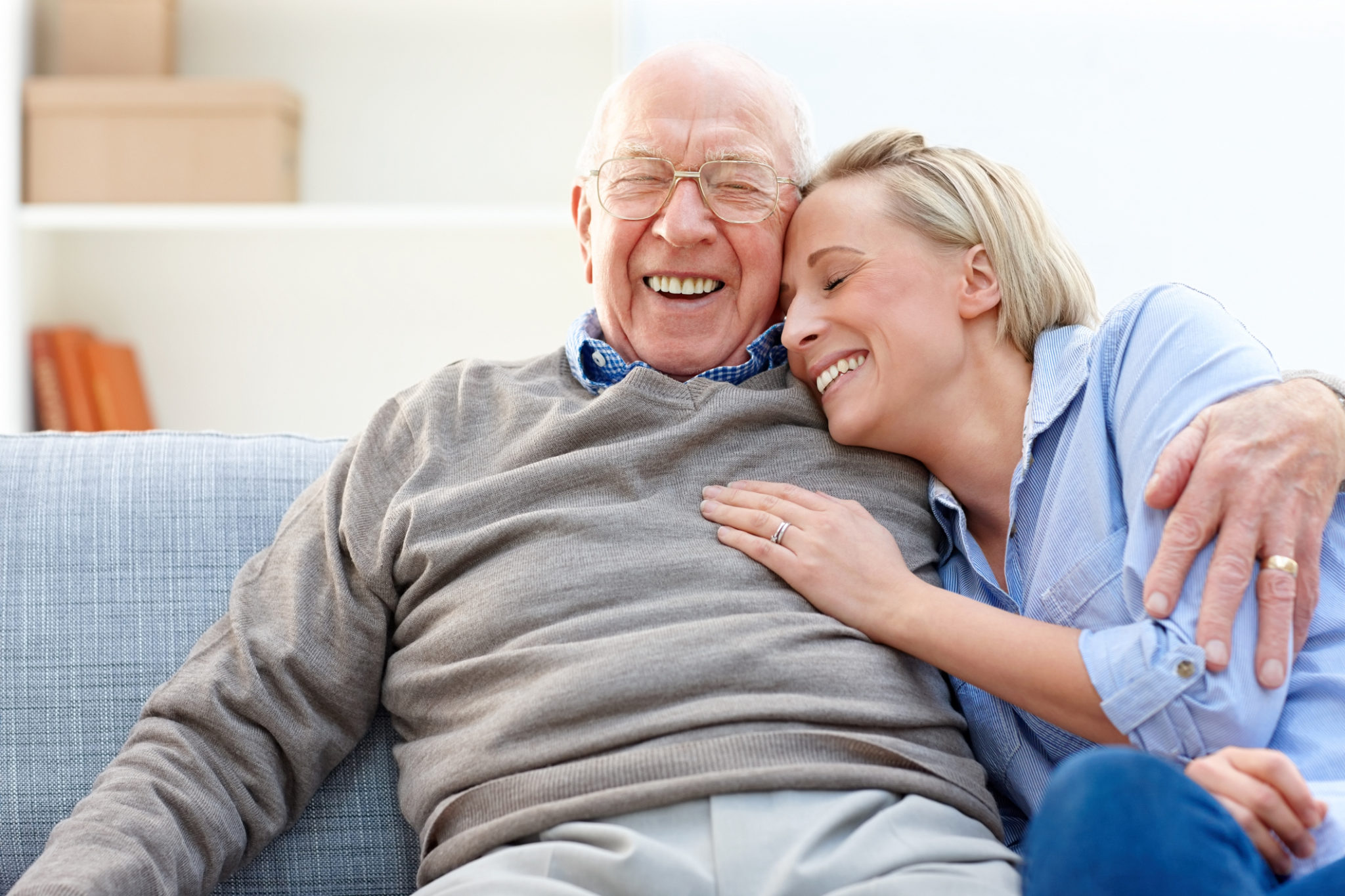 Best Ways to Provide Older Relatives a Sense of Purpose and Senior Independence