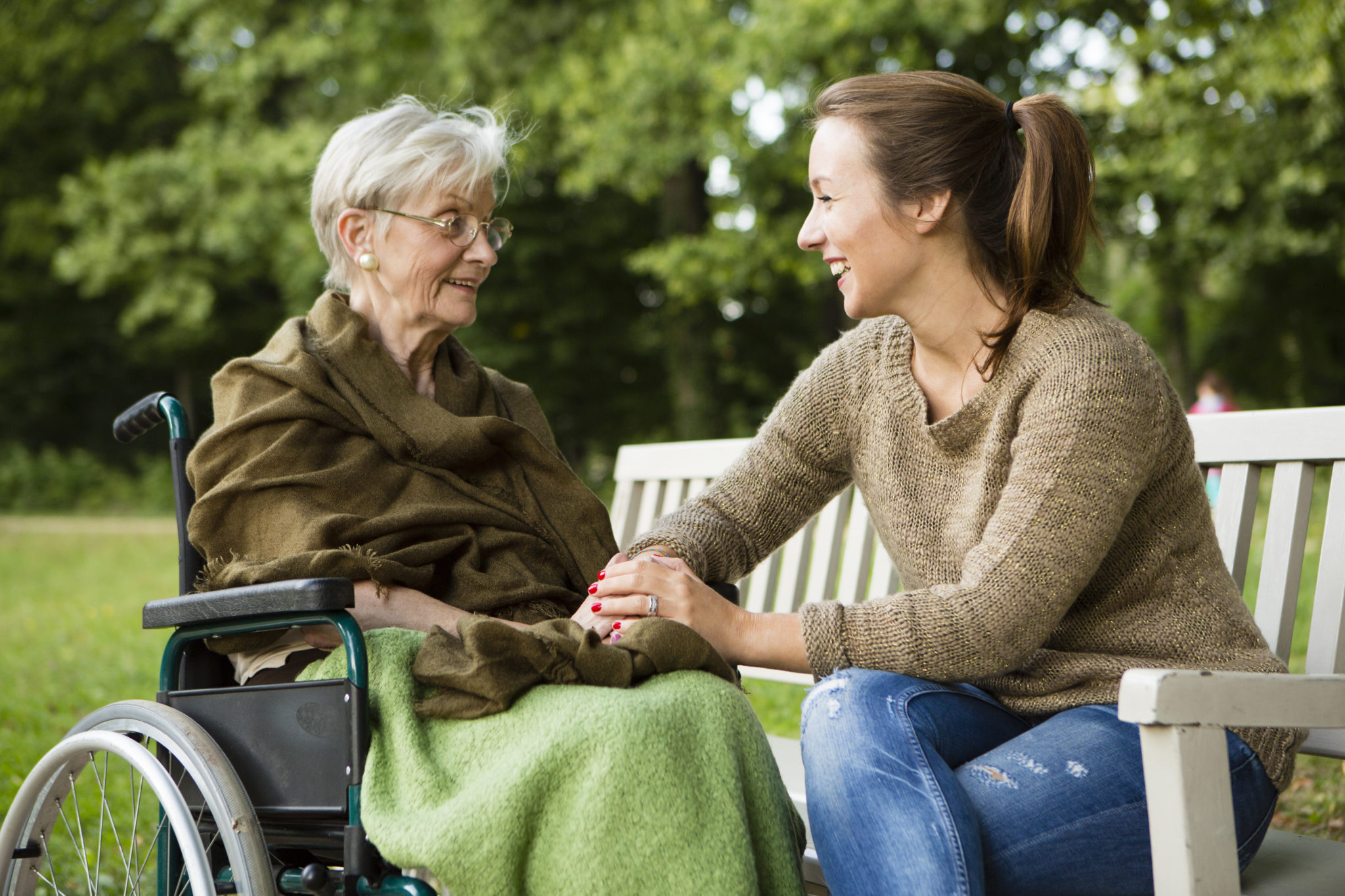 Effective Dementia Communication Tips