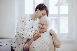 home care company Santa Rosa CA