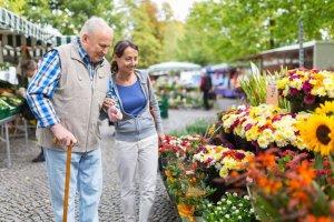 elderly care in Napa