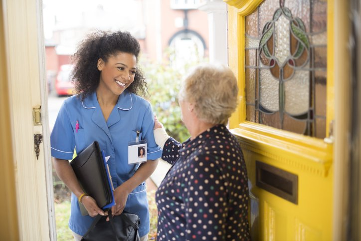 Ensure Senior Safety by Asking These Questions when Hiring a Caregiver