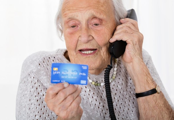 Protect Your Loved Ones from These Senior Scams