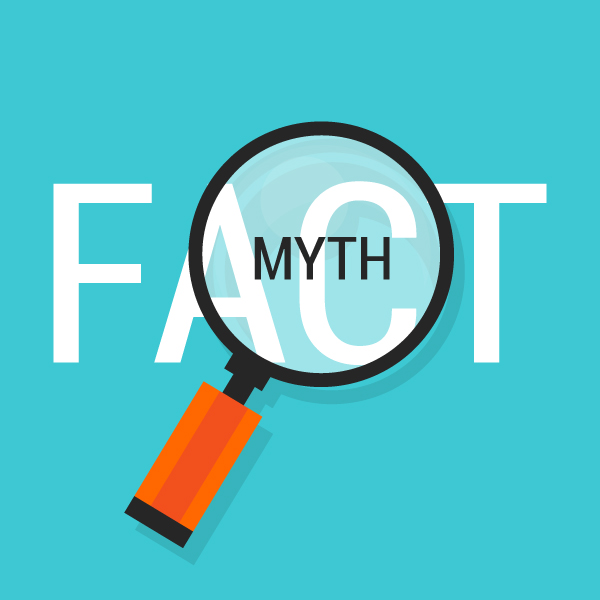 Four Urinary Incontinence Myths and Truths Behind Each