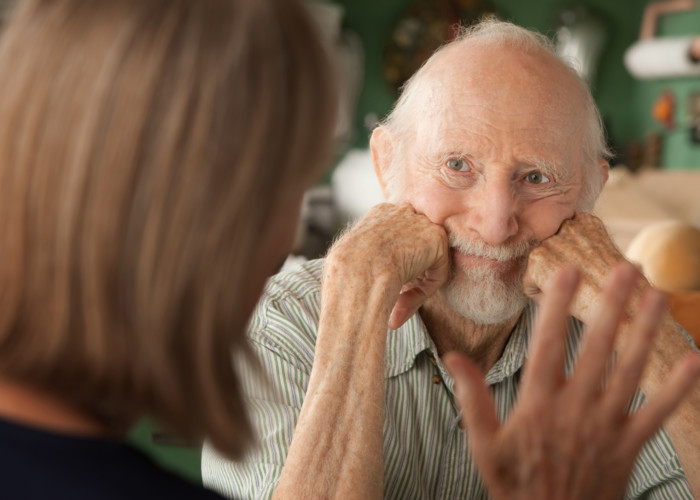 The Top Reason Seniors May Reject the Idea of Caregiver Services: It May Surprise You!