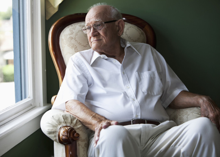 Post-Holiday Loneliness Can Be Devastating. Find Help for Lonely Seniors Here.