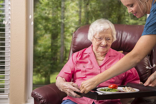 Good Nutrition for the Elderly Begins with Asking These 5 Questions